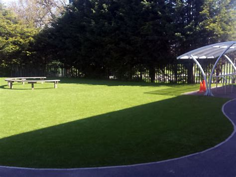 Nurseries In Southgate by Schools And Play Areas Dayco Artificial Grass London