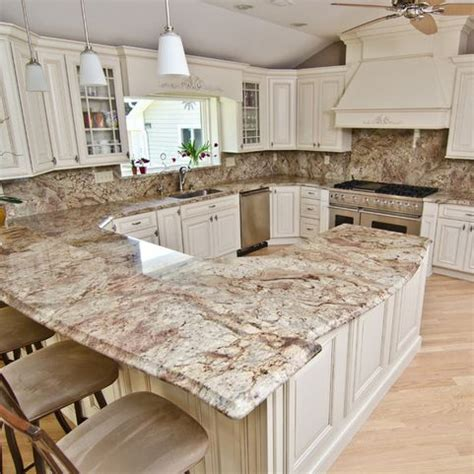 granite kitchen backsplash best 25 granite backsplash ideas on kitchen