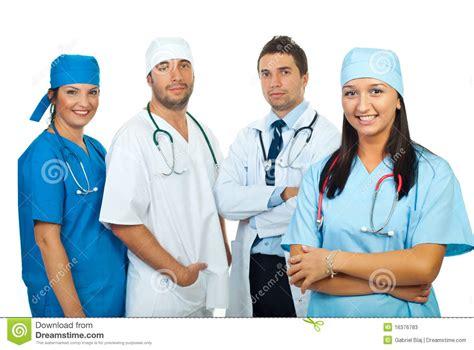 imagenes personas felices personas felices de los doctores fotos de archivo imagen