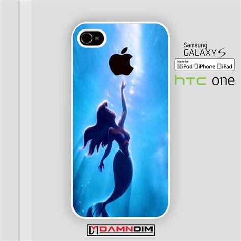 Garskin Apple Iphone 4 Mermaid mermaid apple black logo iphone 4s 5s 5c 6 6plus se