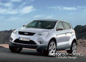 home car collections the ford suv models