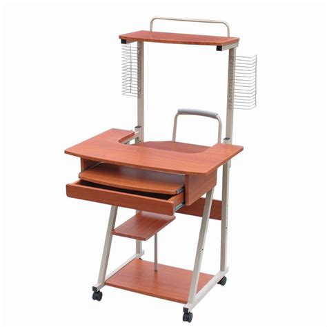 portable desk best 25 portable computer desk ideas on