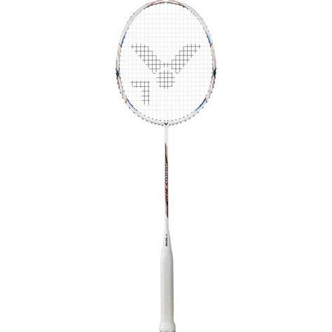 Raket Jetspeed Victor Jetspeed S Badminton Racket 06 A Prestrung