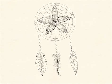 dream catcher zentangle how to draw a zentangle dream catcher 8 steps with pictures