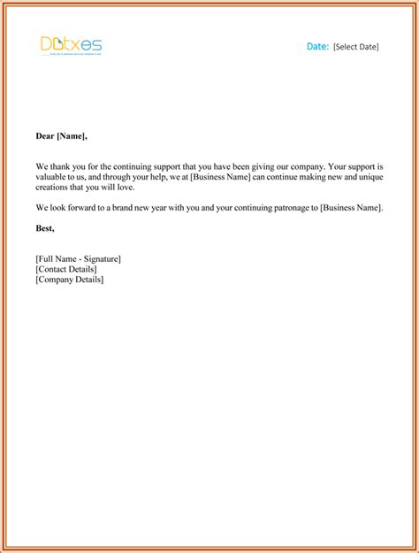 thank you letter business to customer business thank you letters 5 best thank you letters you