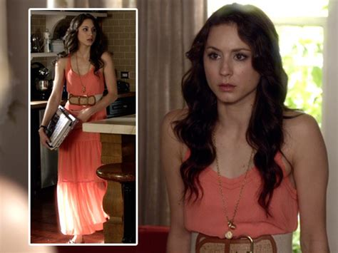 pretty liars spencer s wardrobe for season 3a