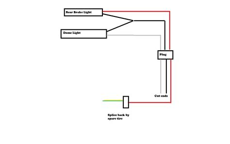 2002 nissan x trail stereo wiring diagram 2002 free