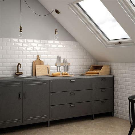 fliese 75x150 15x7 5 biselado blanco kitchen wall tiles wall tiles