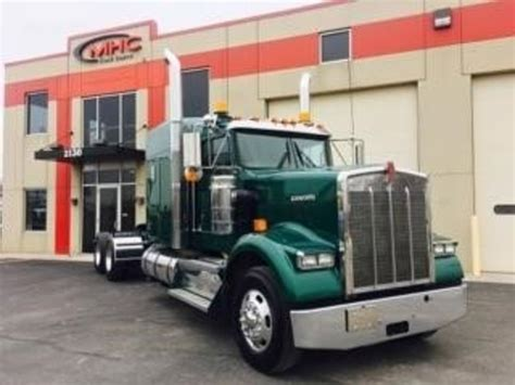 2010 Kenworth W900 For Sale 27 Used Trucks From 39 467