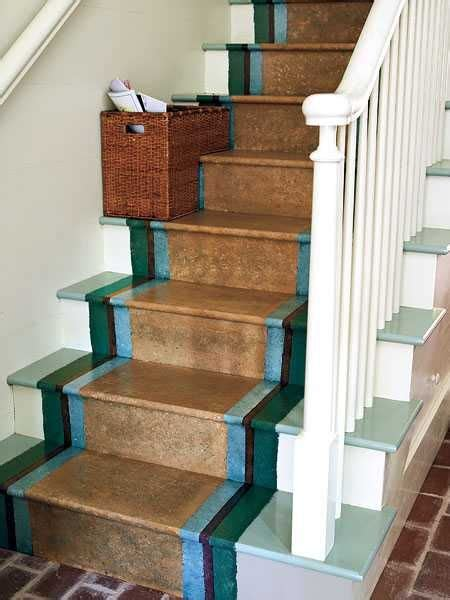 91 best images about stair risers decorating ideas on