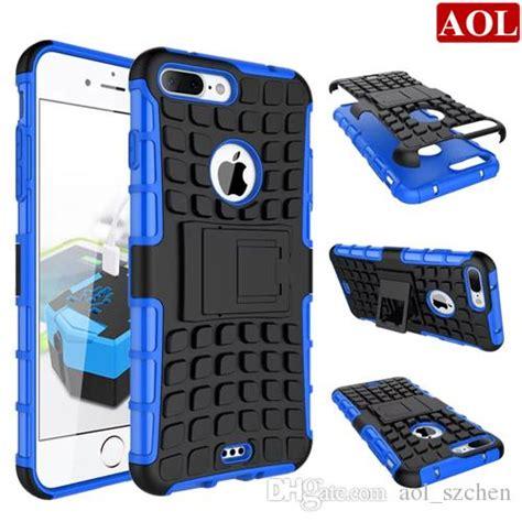 Iphone 6s 5 5 Inch Future Armor for iphone 7 7plus 6 6s plus 5 5s se 5c hybrid kickstand