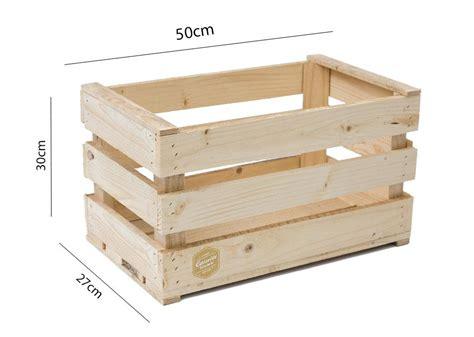 cassetta di legno cassette venturi cassette di legno di qualit 224 per arredo