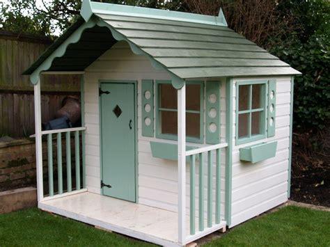 decking play houses garden playhouse build  playhouse