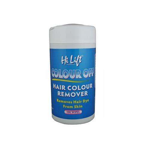 hi lift hair color hi lift colour wipes salon depot