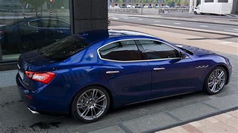Maserati Colors maserati ghibli exterior color options maserati ghibli forum