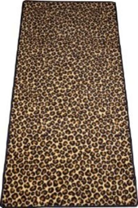 Leopard Rug Runner by Dean Leopard Animal Print 30 Quot X 6 Carpet Runner Rug Size 30 Quot X 72 Quot Modern Rugs By Dean