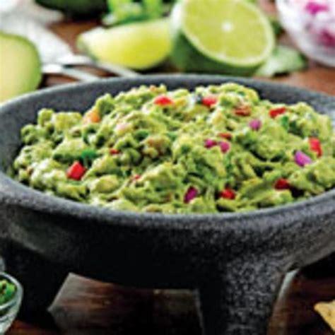 Table Side Guacamole tableside guacamole chili s grill bar view