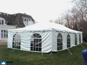 Rent A Canopy For A Party by Tent Rental Accessories Big Tent Events Tent And Party
