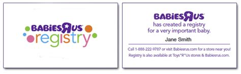 baby registry card template your baby registry what things do you really need what