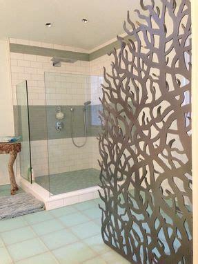 custom made bathroom mirrors crafted bathroom custom metal privacy screen and