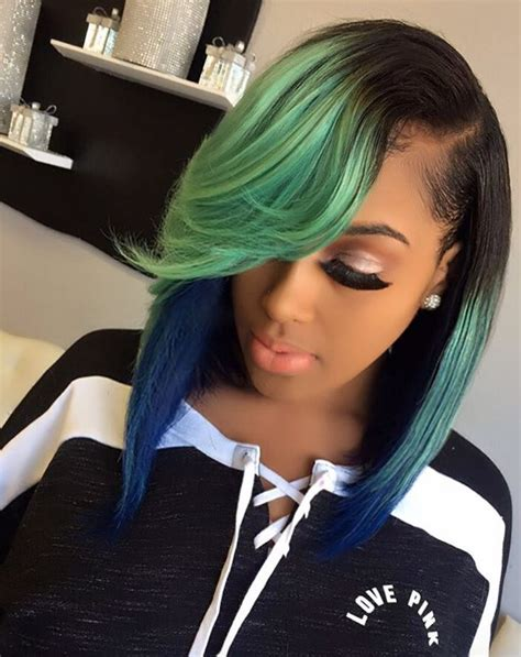 Hairstyles For Sew Ins by 25 Best Ideas About Sew Ins On Sew In Weave