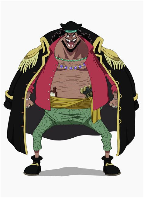 Anime One Blackbeard blackbeard by horskan on deviantart