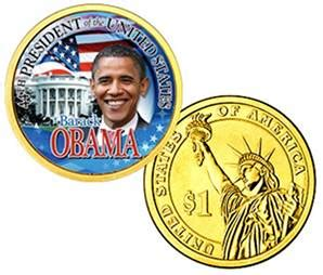 obama presidential caign consumerman obama coins worth the price business