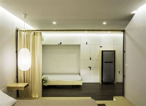 small modest apartment in hanoi interiorzine