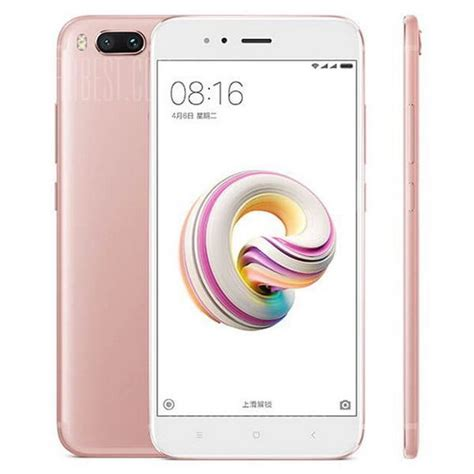 Promo Xiaomi Mi 5x Mi A1 Limited coupon code alert xiaomi mi a1 global version gearbest china gadgets reviews