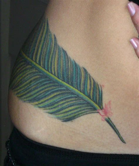 feather tattoo feather tattoos designs ideas and meaning tattoos for you