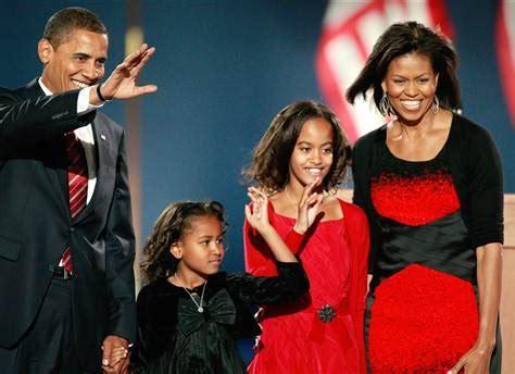 first family obama obama entertainment barack obama family