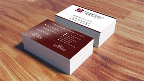 business card lawyer template psd 60 free premium psd business card template