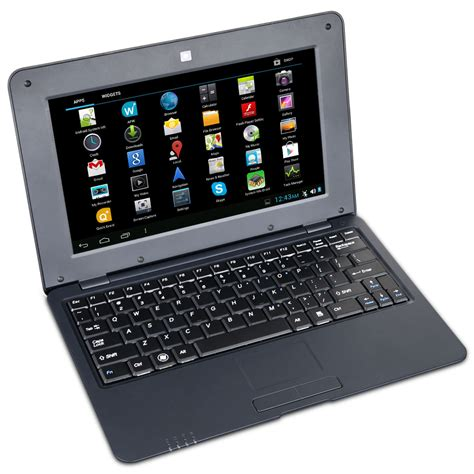 android laptops buy vox 10 inch android mini laptop at best price in india on naaptol