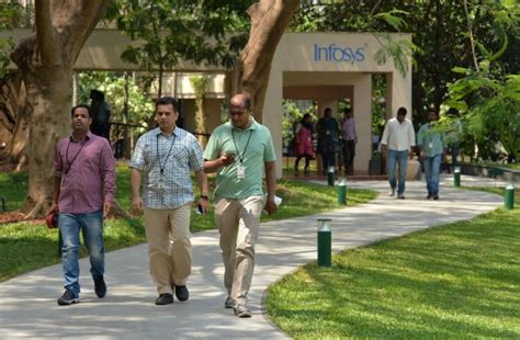 Executive Mba Tcs Employees by Tata Consultancy Services Leaves Infosys And Wipro Far