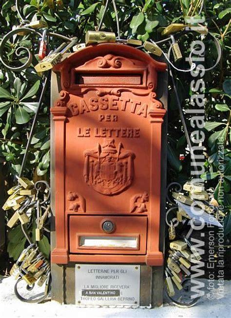 cassetta delle lettere alassio cultura citt 224 degli innamorati