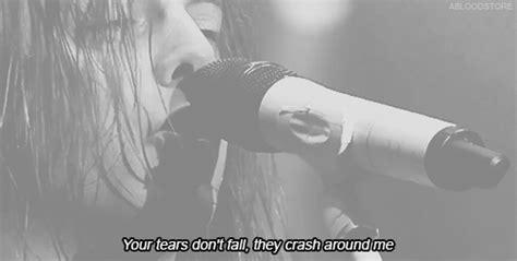 tears dont fall gifs wifflegif