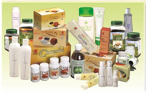 all products dxn personal care dxn products