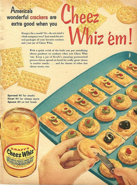 1950 s food party foods of the 1950 s the vintage inn