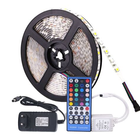 led light strips with remote liminality360