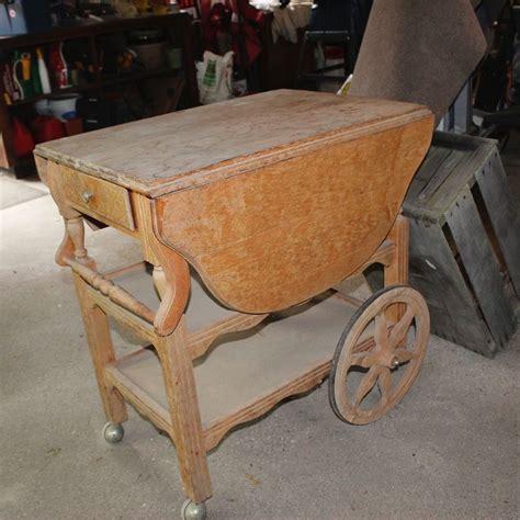 best paint for upcycling furniture hometalk furniture upcycle refurbished tea cart diy