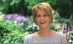 meg hair you ve got mail kathleen kelly on pinterest you ve got mail meg ryan