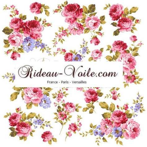 Rideaux A Fleurs by 1000 Id 233 Es Sur Le Th 232 Me Rideau 192 Fleurs Sur