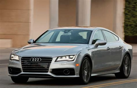 williams audi g chambers williams iii 2012 audi a7 is loaded with