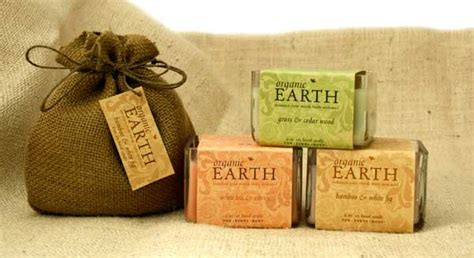 Handmade Soap Names - 55 awe inspiring soap packaging designs jayce o yesta