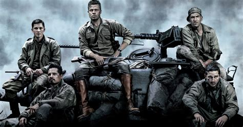 best 4k movies brad pitt in fury movie 4k ultra hd wallpaper