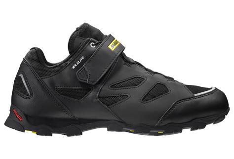 chaussures vtt mavic xa elite noir alltricks fr