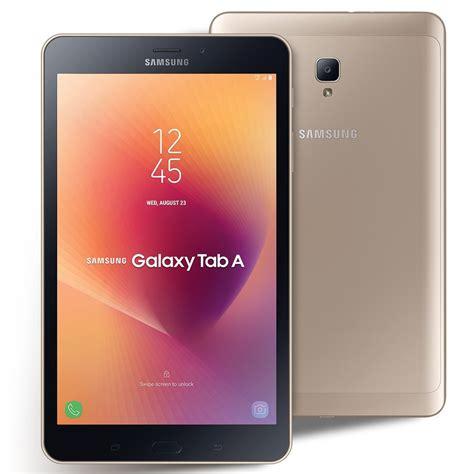 Galaxy Tab A 8 samsung galaxy tab a 8 lte t385 2017 gold tablet