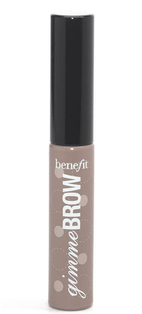 Eyeliner Benefit makeup fashion benefit cosmetics gimme brow