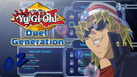 bluestacks yugioh duel generation yu gi oh duel generation 2 derrota de bandit youtube