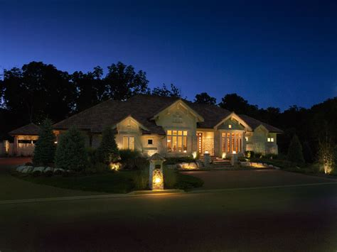 Landscape Lighting Cincinnati Outdoor Lighting Cincinnati Oh Lighting Ideas